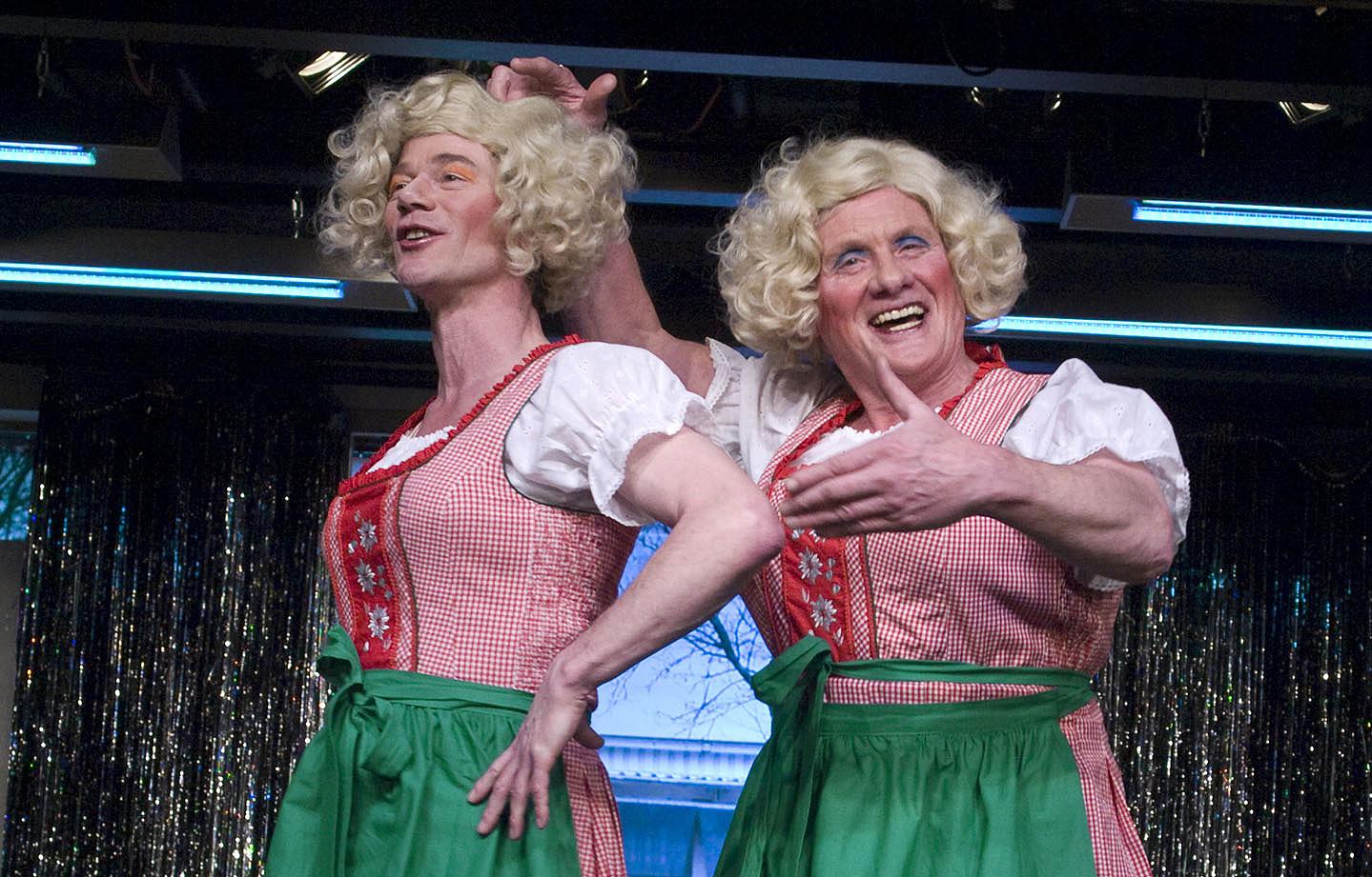 "Ohnsorg-Theater ""Ganze Kerle"""